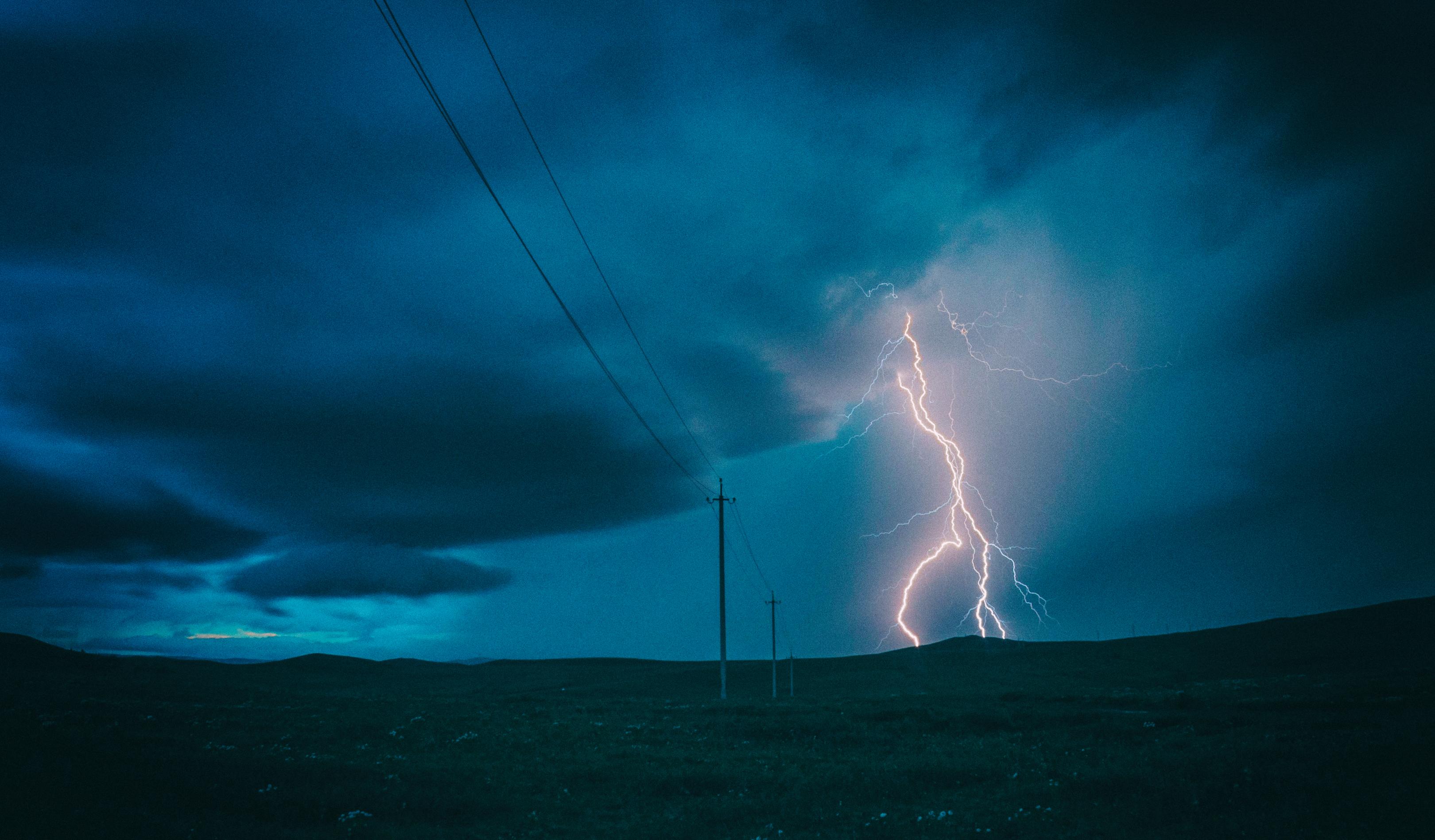 Машина научилась предсказывать угрозу аварийного отключения электричества