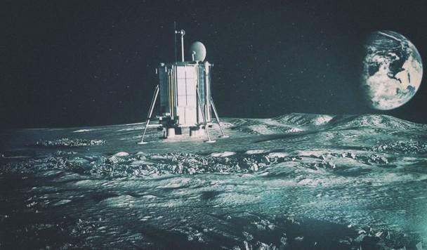 Почему ученых так сильно интересует южный полюс Луны?