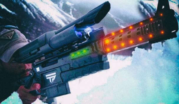 """""""Говорящие"""" лазеры и плазма: Пентагон создает футуристическое нелетальное оружие"""