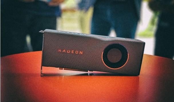 AMD утверждает, что видеокарта Radeon RX 5700 XT должна сильно греться
