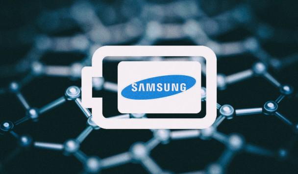 Samsung начнет использовать графен в аккумуляторах своих смартфонов