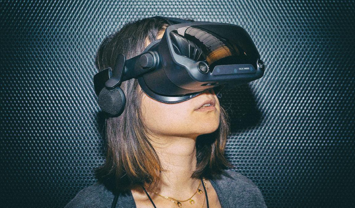 Лучшие шлемы виртуальной реальности 2019
