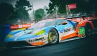 Ford собирает киберспортивный клуб из лучших виртуальных гонщиков мира