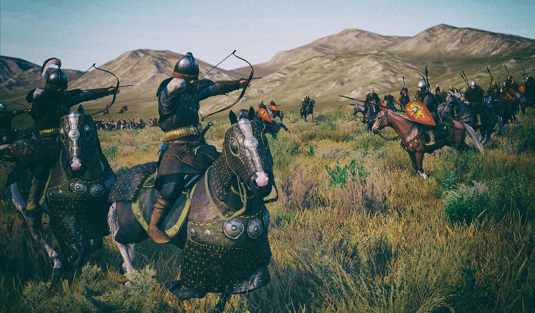 Mount & Blade II: Bannerlord наконец-то обзавелся датой выхода