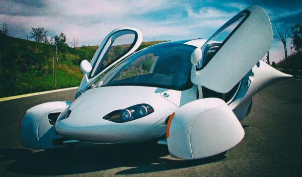 1600 километров без подзарядки: Представлен самый эффективный электромобиль