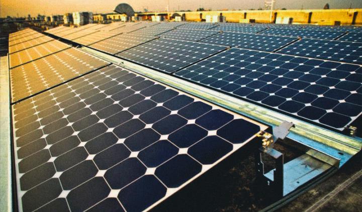 Эффективность солнечных панелей можно улучшить программно