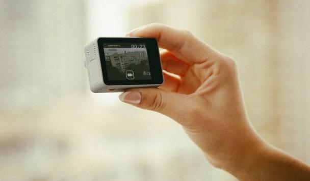 Новая экшн-камера от AIRON – твоим желаниям нет границ!