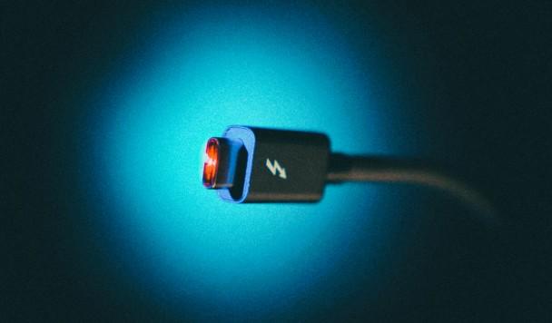 Чем интересен новый интерфейс USB4?