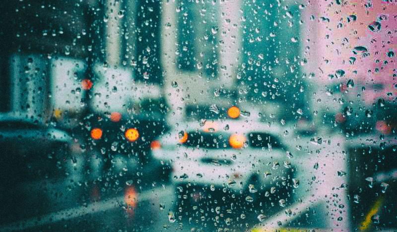 Умные светофоры и беспилотные автомобили положат конец пробкам