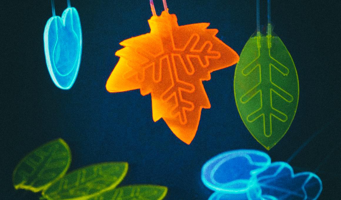 Искусственные листья производят лекарства под воздействием солнца