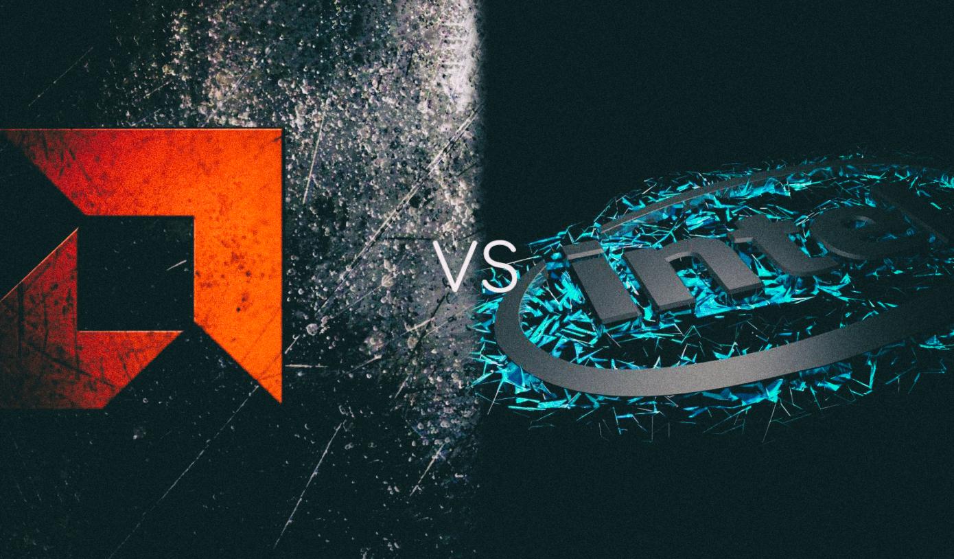 Intel признал, что проигрывает AMD, но обещает продолжать борьбу