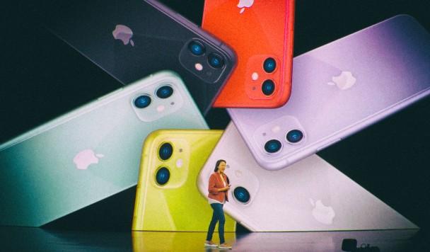 Итоги презентации Apple: iPhone 11 и другие разочарования