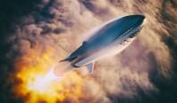 Илон Маск готовится протестировать звездолет орбитального класса