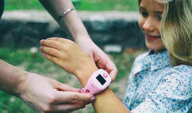 Топ-4 лучших смарт-часов для ребенка