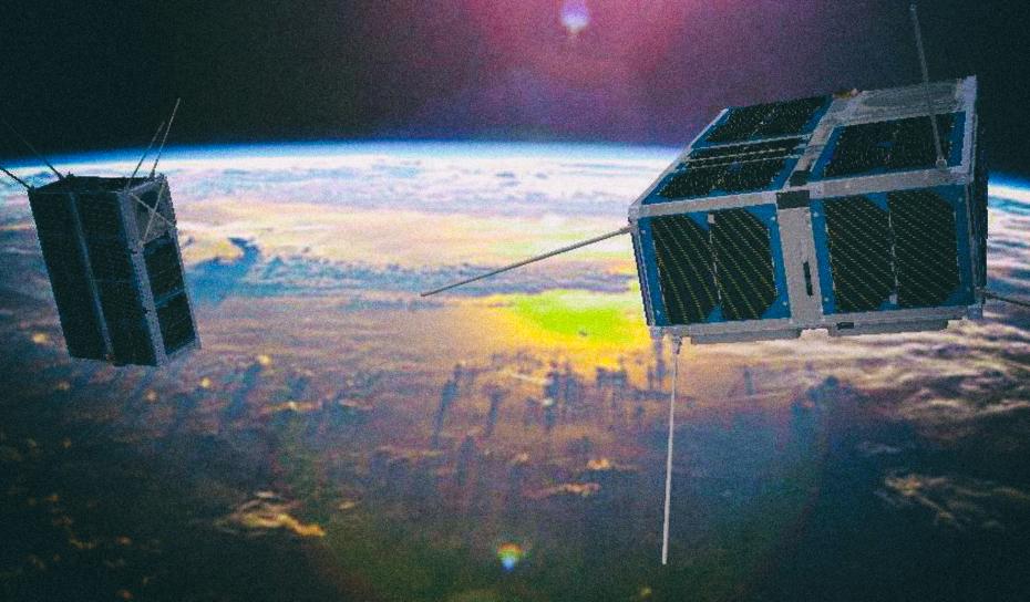 К запуску готовится первый спутник с искусственным интеллектом