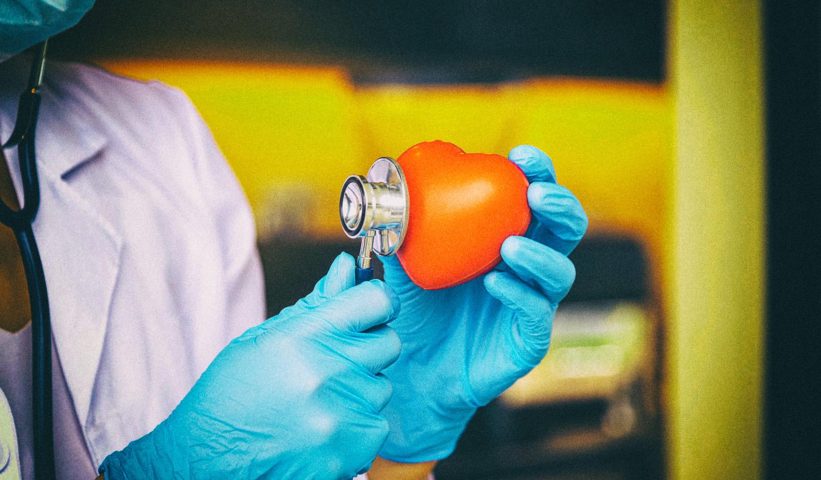 Искусственный интеллект научился вычислять риск смерти от сердечных заболеваний