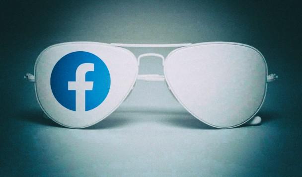 Facebook будет разрабатывать очки дополненной реальности совместно с Ray-Ban