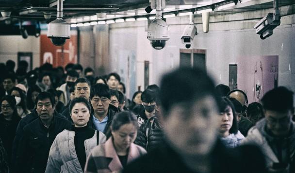 Системы интеллектуальной слежки расползаются по всему миру