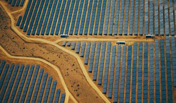 Google вложит рекордную сумму в возобновляемую энергетику