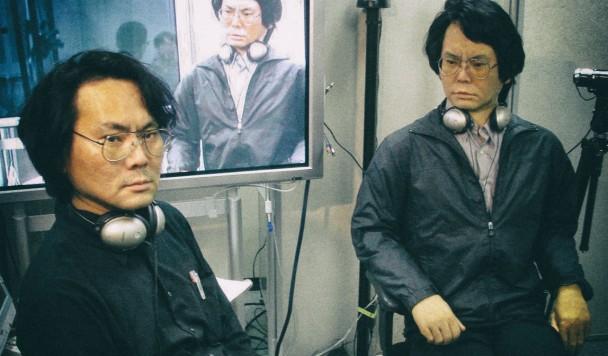 "Хироси Исигуро: ""Восстание машин уже началось"""