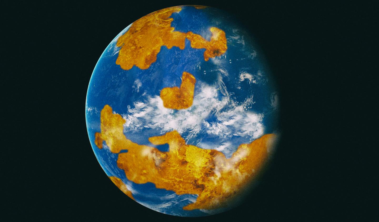 Ученые: Древняя Венера могла быть обитаемой