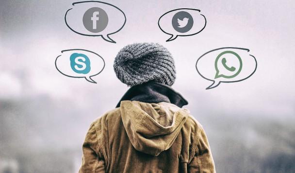 Искусственный интеллект научился распознавать депрессию в соцсетях
