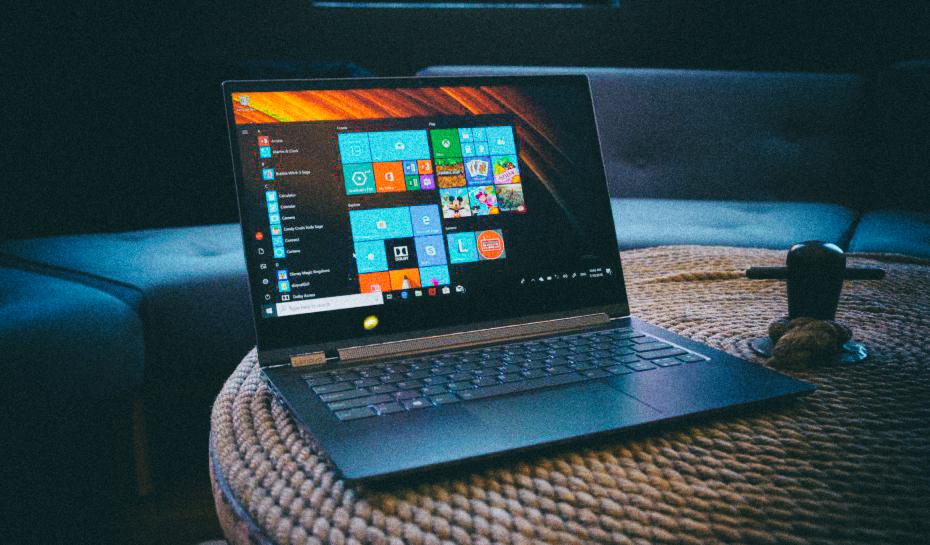 Обзор Lenovo Yoga C930-13IKB: Бескомпромиссный ноутбук-трансформер