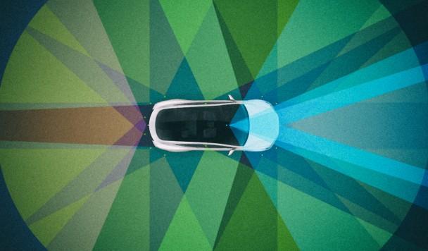 Tesla купила стартап, разрабатывающий компьютерное зрение для автомобилей