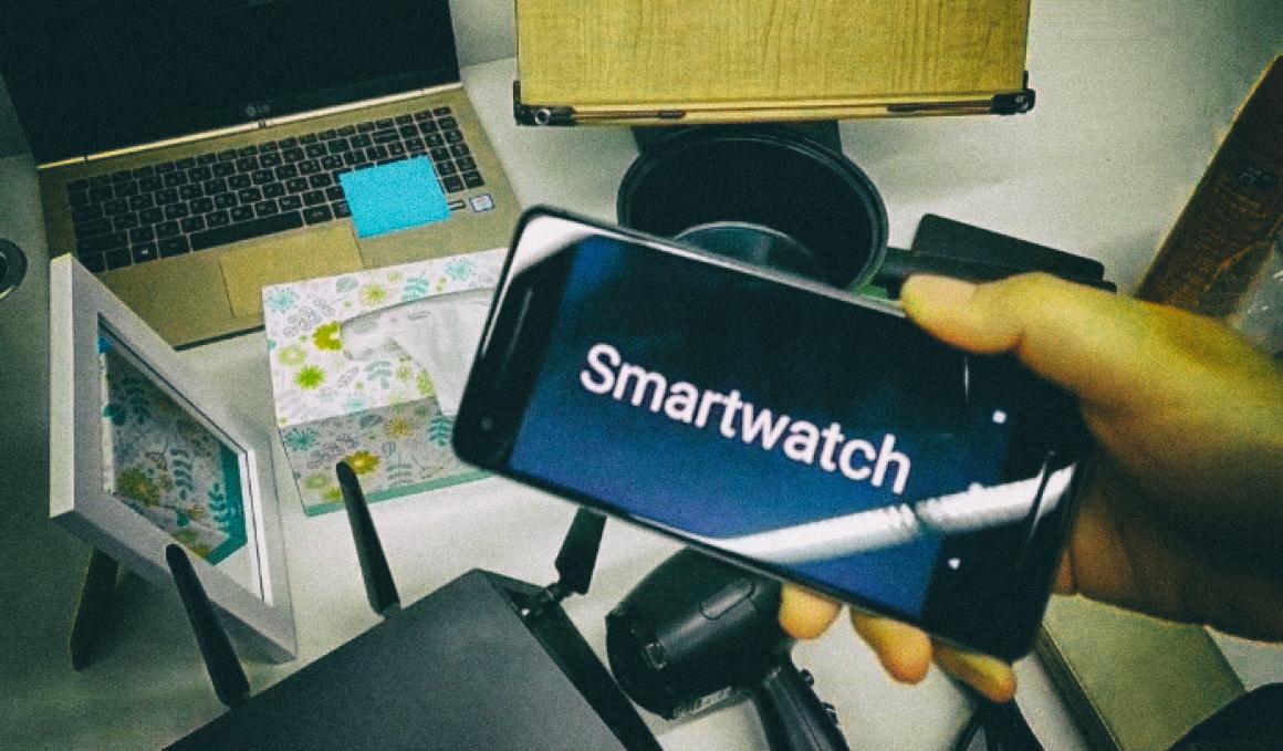 Новая технология позволяет смартфону распознавать предметы по стуку