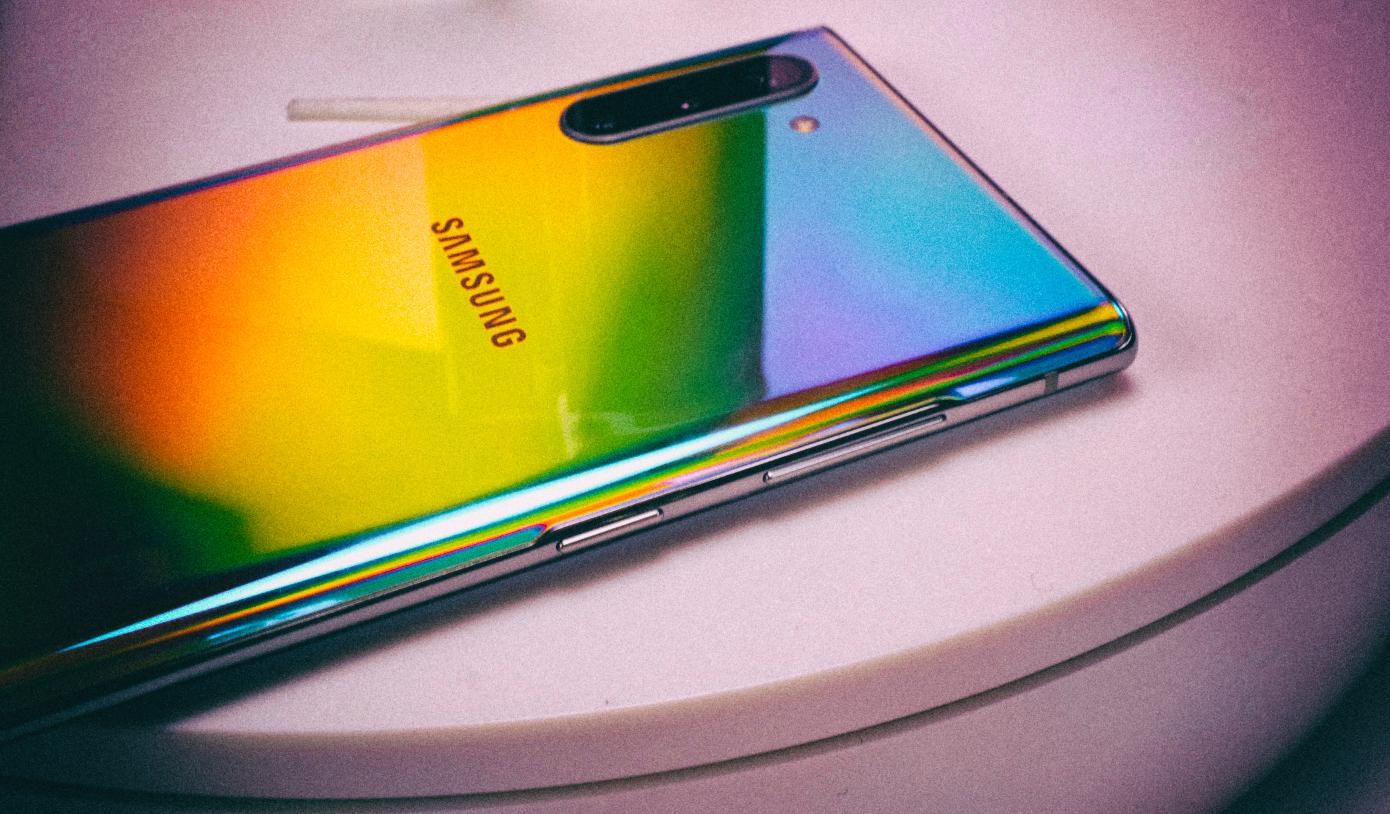 Samsung сворачивает производство смартфонов в Китае
