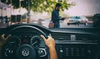 Исследование: Беспилотные автомобили игнорируют пешеходов