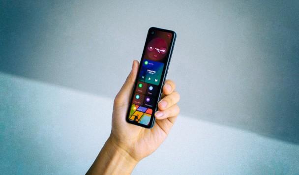 Создатель Android анонсировал нескладной смартфон в новом форм-факторе