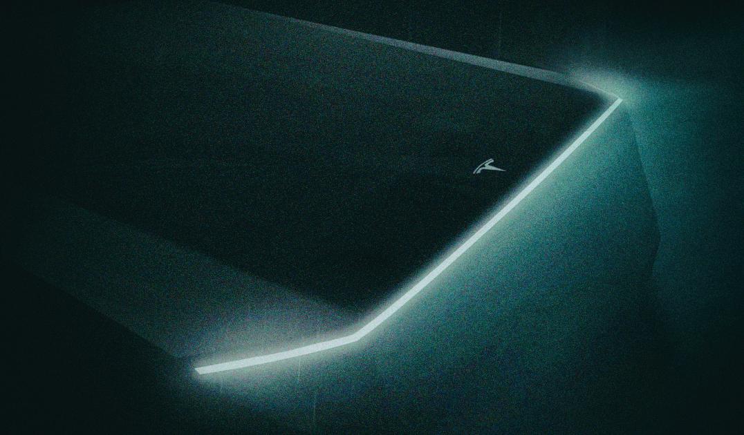 Илон Маск обещает, что его следующий электромобиль будет похож на броневик