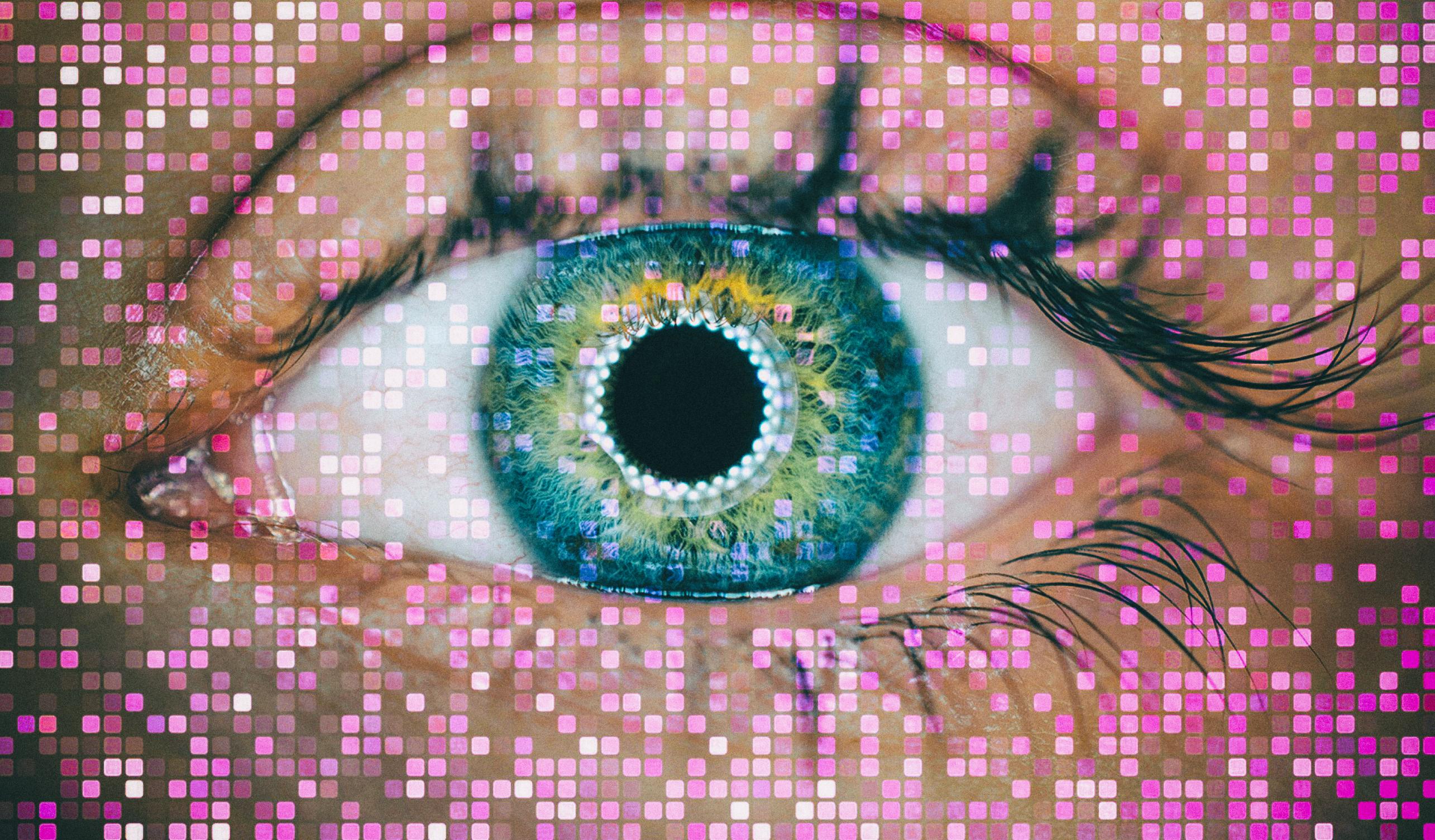 Искусственная сетчатка способна вернуть человеку зрение