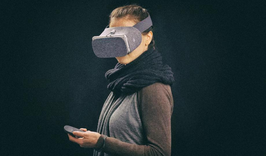 Мобильная виртуальная реальность официально мертва