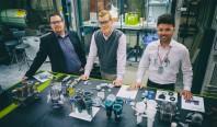 3D-печать помогает избавляться от ядерных отходов