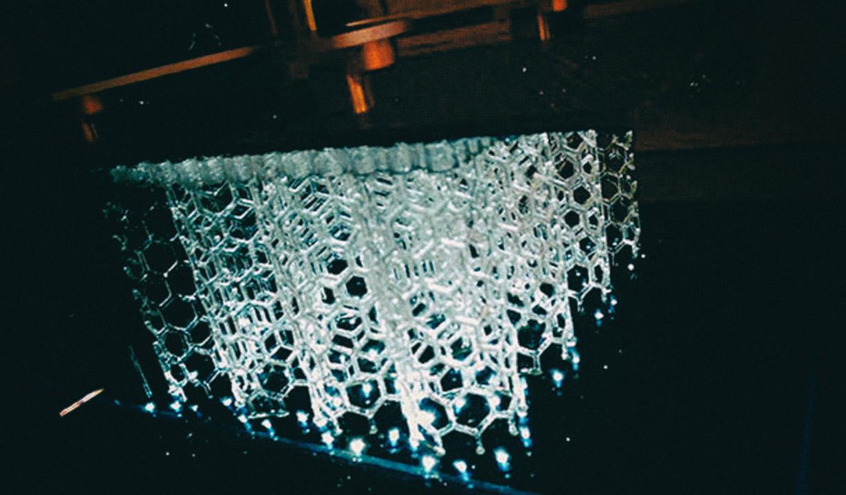 Разработан самый быстрый в мире 3D-принтер