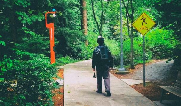 Новая технология Microsoft позволяет использовать виртуальную реальность на улице