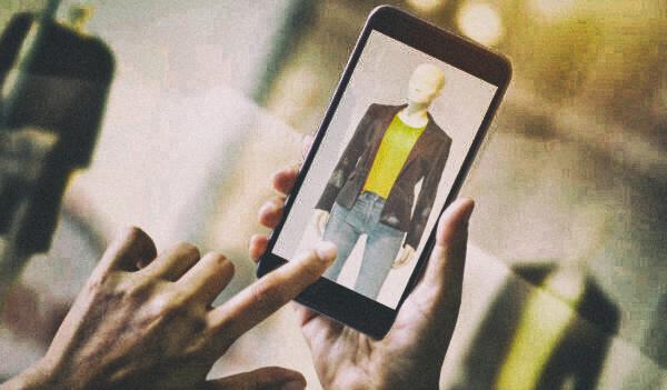 Искусственный интеллект научился давать модные советы