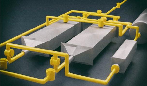 Разработана батарея, очищающая воздух во время зарядки