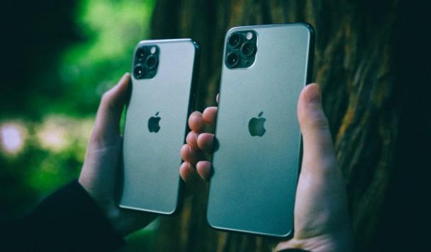 Впервые за несколько лет продажи смартфонов начали расти