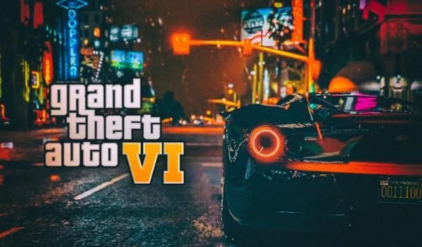 GTA 6: Сведения, слухи и домыслы