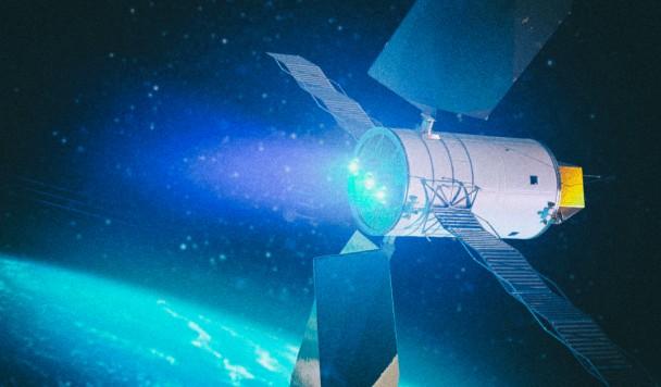 Американские военные тестируют прямую передачу энергии с орбиты на Землю