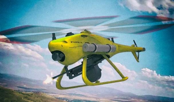 Китай поставляет автономных дронов-убийц на Ближний Восток