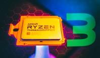 AMD представила мощный процессор с 32 ядрами
