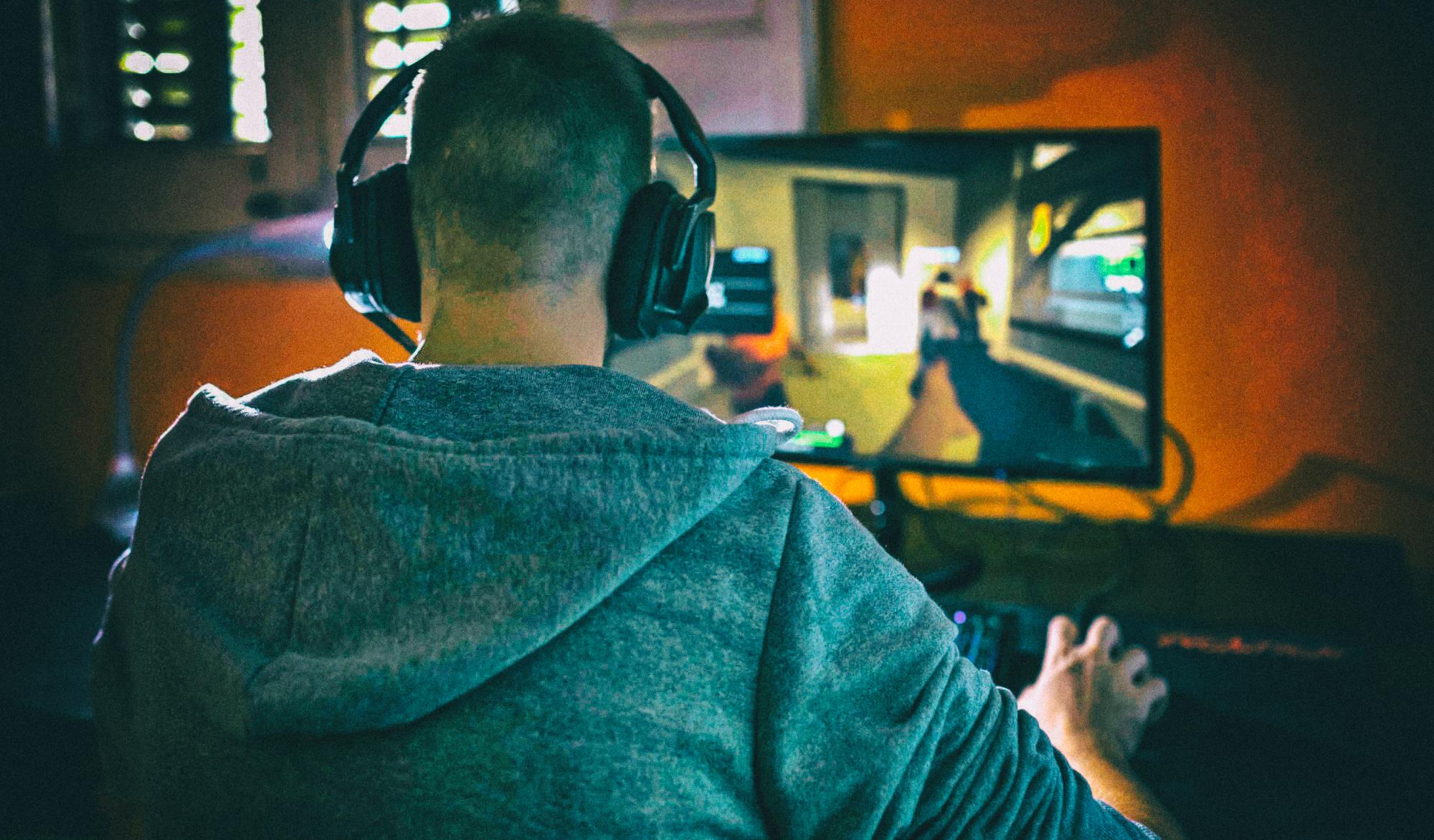 Китайские власти будут принудительно ограничивать время игр для юных геймеров
