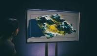 Разработан первый голографический дисплей с разрешением 8K