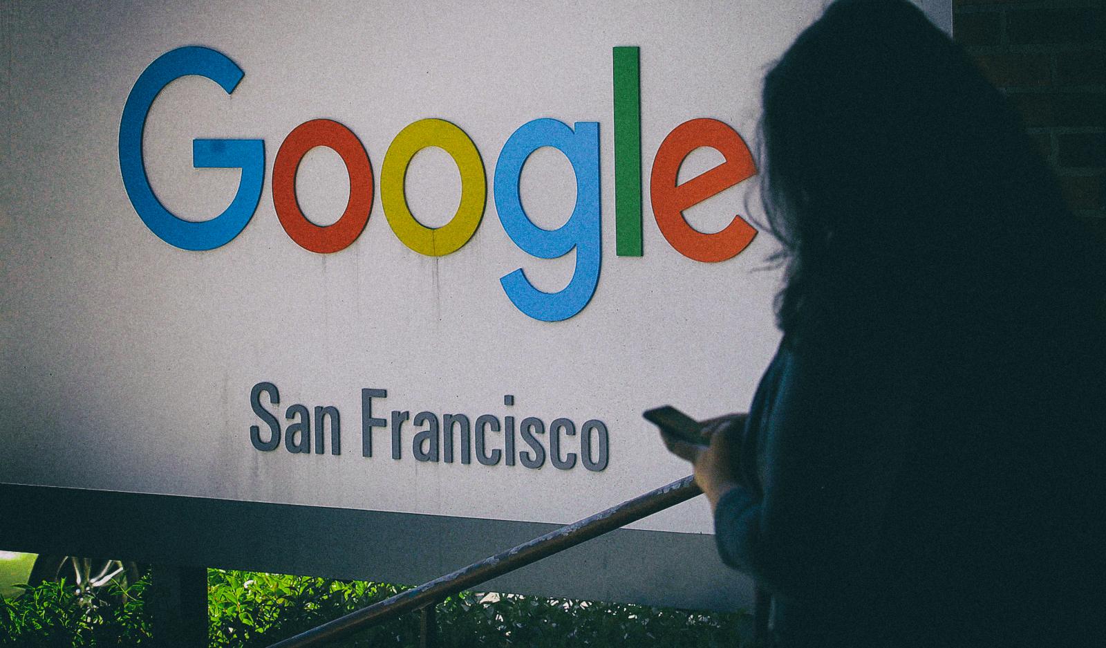 Google хочет стать вашим новым банком