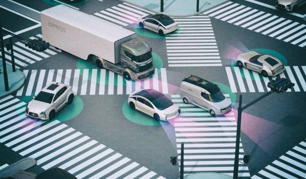 Искусственный интеллект позволит автомобилям понимать характер окружающих водителей