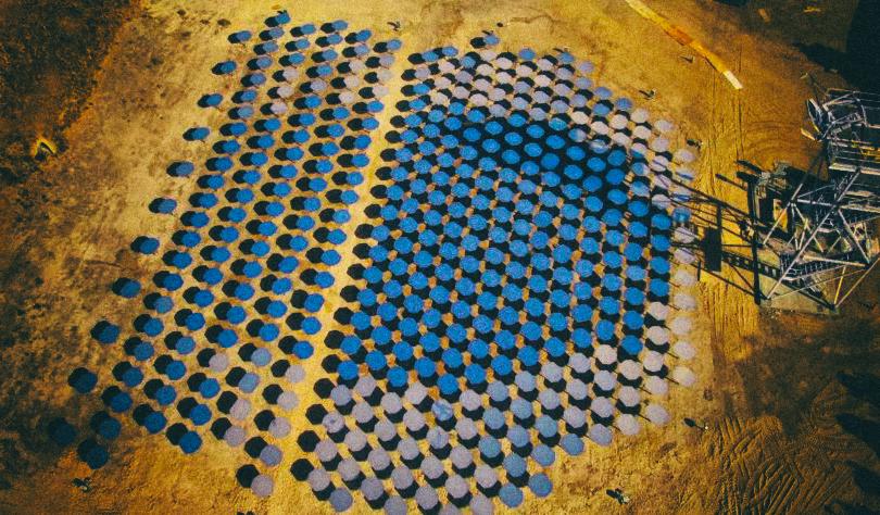 Стартап, финансируемый Биллом Гейтсом, совершил прорыв в солнечной энергетике